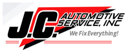 Take Care of Tires & Auto Service at J.C. Automotive Service, Inc.